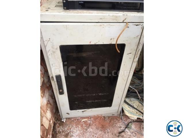 server rack 19u | ClickBD large image 0