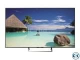 SONY BRAVIA 75 X8500E 4K Ultra HD LED LCD Smart TV