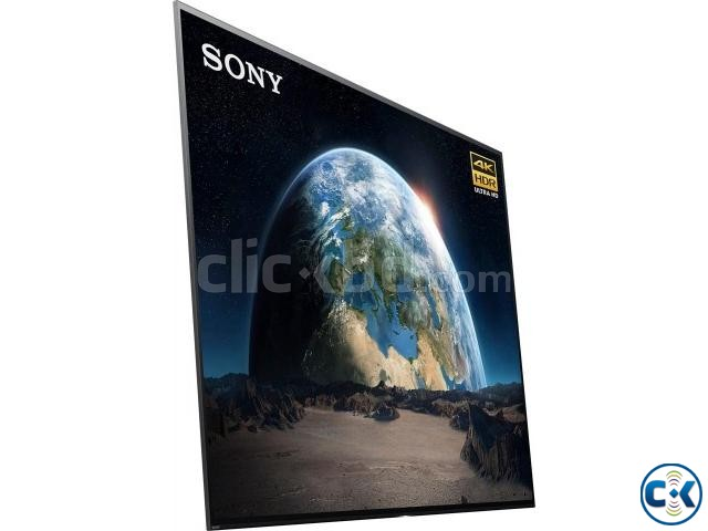 SONY BRAVIA 75 INCH X8500E 4K Ultra HD LED Smart Android TV | ClickBD large image 2