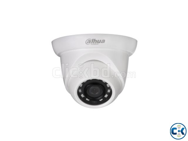 Dahua 3MP IP Camera HDW1320SP | ClickBD large image 0