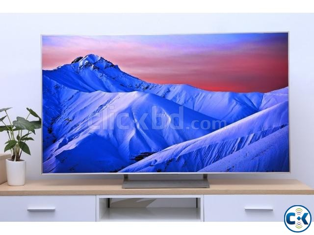 BRAND NEW 65 inch SONY BRAVIA X9000E X-TENDED DYNAMIC | ClickBD large image 4