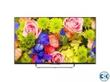 Sony W800C 55 3D Android TV With 1 Years Parts Warranty