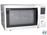 Sharp R-94A0(ST)V Microwave Oven 42Lt