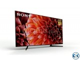 55 Sony Bravia Inch X8000E 4k UHD Android HDR TV