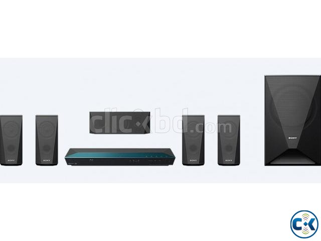 Sony Home Theater 3D Blu-Ray Wi-Fi Sound System BDV-E3100 | ClickBD large image 0