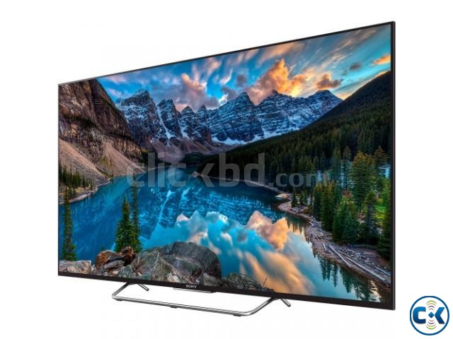 W800C Sony Bravia 43 3D FULL SMART LED TV | ClickBD large image 1