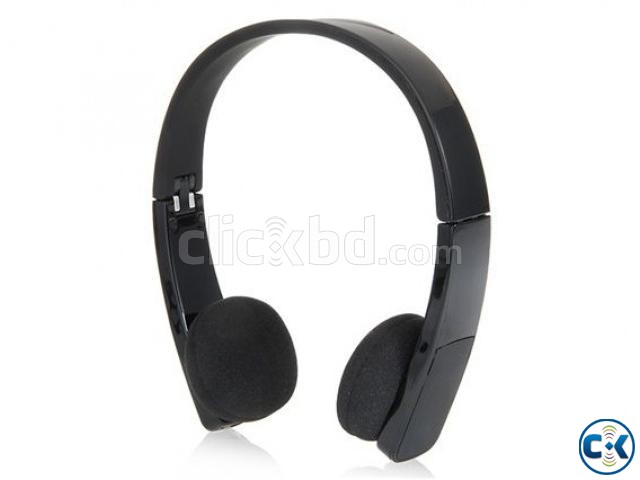 Iphone H610 Universal Bluetooth Stereo Music Headset Clickbd