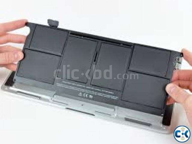 Apple MacBook Air 11 A1370 Battery | ClickBD large image 0