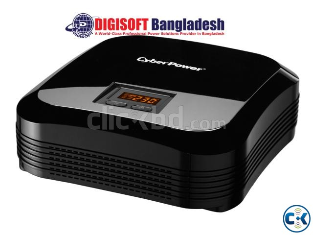 American Power IPS 1200 VA Specially for Home Office | ClickBD large image 0