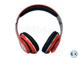 Bluetooth Stereo TM-010s HQ Professional Gaming Headphone