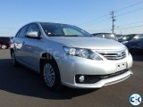 Toyota Allion G Plus Pkg