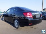 Toyota allion g pkg ltd
