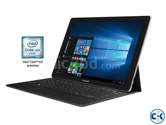Samsung Tab Pro S 12 Intel Core I3 best price in bd | ClickBD large image 0