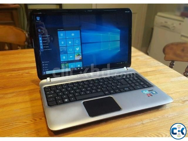 HP i3 Laptop at Unbelivable Price 3 Hour Backup | ClickBD large image 0