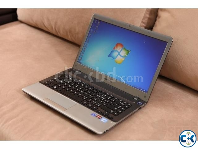 Samsung i3-3rd Gen.Laptop Unbelievable Price 750 GB 4 GB | ClickBD large image 0