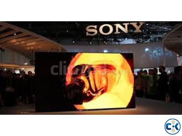 SONY W800C 43INCH 3D ANDROID LED TV | ClickBD large image 4