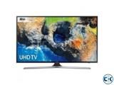 "Samsung 50"" UHD 4K Smart TV | MU6100 | Series 6"