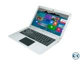 Brand New ZED Air Laptop Original Windows 10