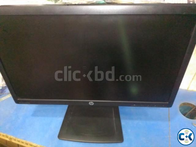 HP Compaq LA2306x 23 LED Monitor with Displayport | ClickBD large image 0