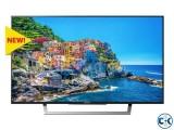 Sony Bravia 40 W652D WiFi Smart Slim FHD LED TV Free Gift