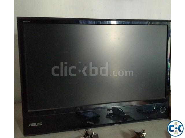 Asus Led Monitor | ClickBD large image 0