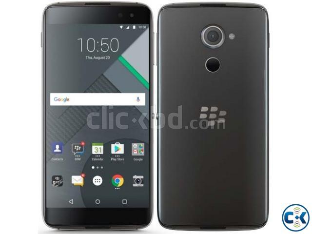 Brand New Blackberry DTEK 60 Sealed Pack With 3 Yr Warranty | ClickBD large image 0