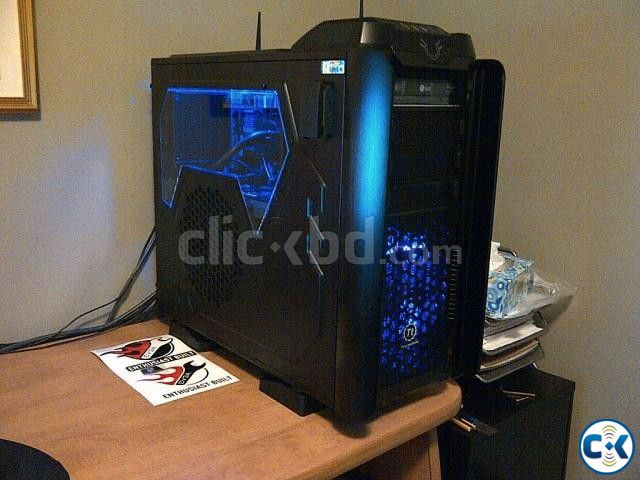 Gaming PC | ClickBD large image 0