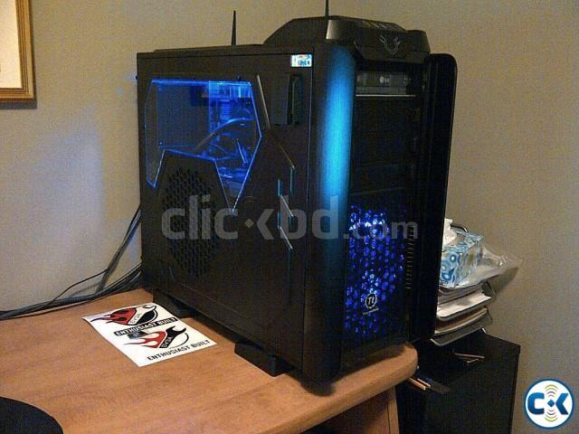 Gaming PC | ClickBD large image 0