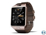 Android Mobile Watch QW09
