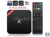 A-Plus 2G 16G Quad Core Android 7.1.2 TV Box