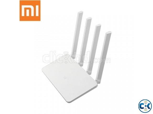 XIAOMI MI WIFI ROUTER 3C | ClickBD large image 0