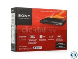 Sony DVP-SR760HP HD Upscaling HDMI DVD Video Player