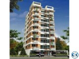 Unbelievable price ongoing flats at West Kafrul.