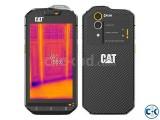 Cat S60 Dual Sim 3GB 32GB - Black Pre-Order