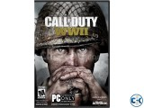 Call of Duty WW2 Pc Game