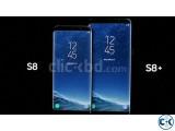 Samsung Galaxy S8 Plus Smartphone