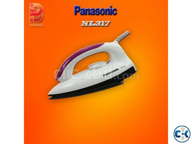Panasonic Dry Iron NL317 | ClickBD large image 0