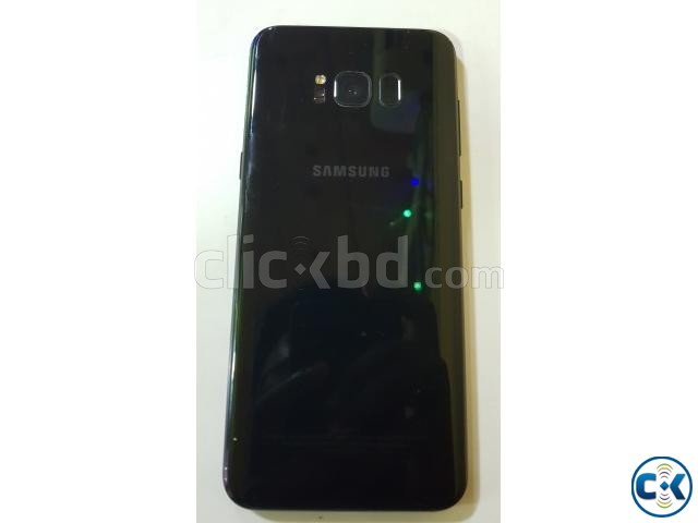 Samsung Galaxy S8 Plus Original with free Wireless Charger | ClickBD large image 1