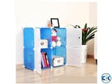 4 Cube Cabinet