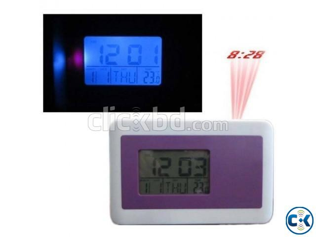 Smart Design Digital Table Clock | ClickBD large image 0