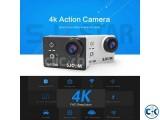 Original SJCAM SJ7 STAR 4K WIFI Action Camera SONY IMX117 CM