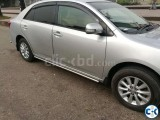 Toyota Allion G projection HID package 2010