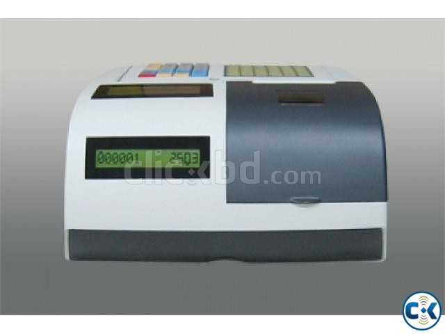 CASH REGISTER ECR MACHINE | ClickBD large image 1