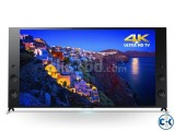 43 Sony Bravia X7000E Wi-Fi Smart Slim 4K HDR LED TV