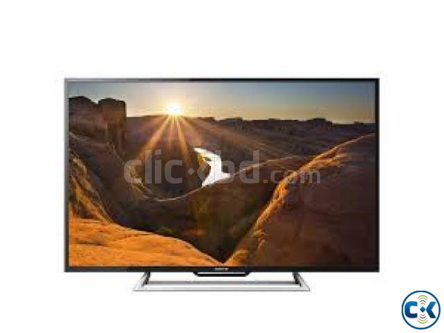 Sony Bravia R302E Ultra Thin 32 Inch Bass Booster FHD LED TV | ClickBD large image 0