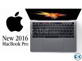 Apple MacBook Pro A1706 13.3 With Touch Bar Touch ID