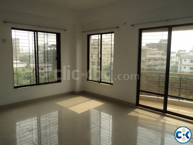 South Facing Apartment Rent Banani | ClickBD large image 0