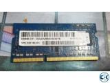 DDR3 STD 4 GB RAM for Laptop