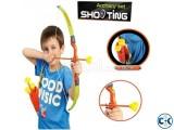 Kids Children Archery Set Toy Target Shooting Best Gift