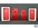 Brand New Apple iphone 7 Plus 256GB Sealed Pack 3 Yr Warrnty
